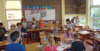 Inrichting van het onderwijs